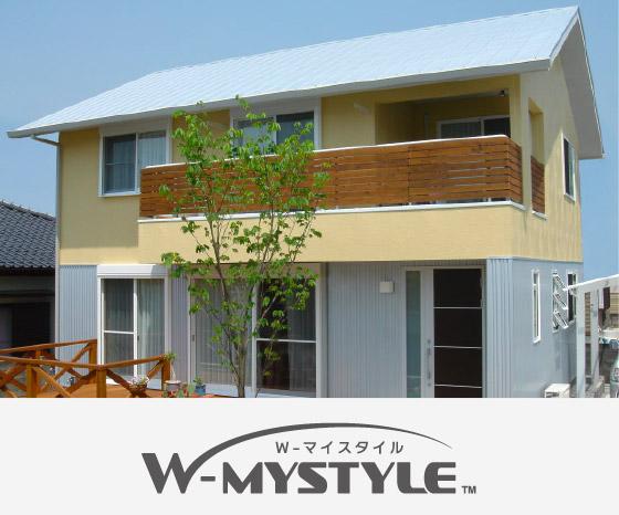 W-MYSTYLE